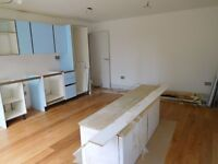 Large 3 double bedroom Flat. Furnished / 5 Minute walk to West Finchley Tube Station
