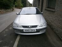 Peugeot 406 HDI ****Automatic**** (same owner since 2002)