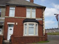 Dunsmuir Grove,Gateshead. Immaculate 3 Bed House. No Bond! DSS Welcome!