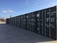 New Secure containers to rent MIDDLETON