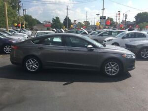 2013 FORD FUSION SE- SUNROOF, REAR VIEW CAMERA, REMOTE TRUNK REL Windsor Region Ontario image 6