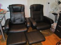 reclinger chairs