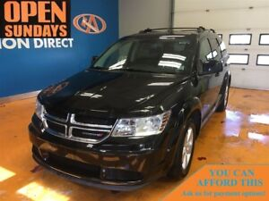 2014 Dodge Journey SE Plus! LOADED! FINANCE  NOW!