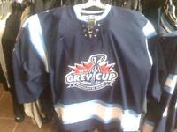95th 2007 Toronto Grey Cup Jersey (new)