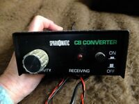 CB converter