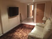 lovely one bed flat available for rent