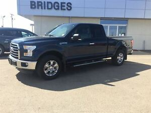 2015 Ford F-150 XLT**One Owner truck**