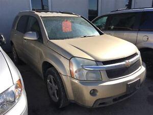 2007 Chevrolet Equinox LT CALL 519 485 6050 CERTIFIEDD