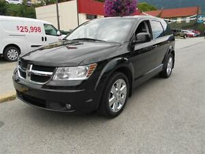 2009 Dodge Journey SXT FWD 6 spd Auto