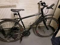 Specialized mountain/road bike
