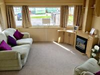 Cheap Static in morecambe near blackpool and the lake district