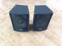 Disco speakers