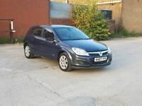 Vauxhall Astra elite 1.6 petrol