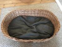 Somerset Willow Company Dog Bed - open to offers