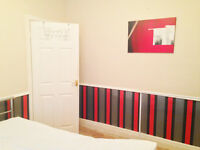 Very Clean Good Size, Single Room To Let - M19 Levenshulme