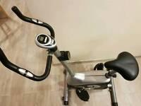 EXERCISE BIKE CARDIO FITNESS WORKOUT MACHINE
