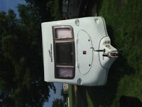 Heritage Twin Axle 640ES 2007