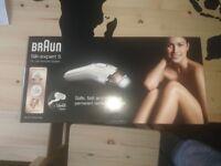 Braun Silk Expert 5 IPL Hair Removal