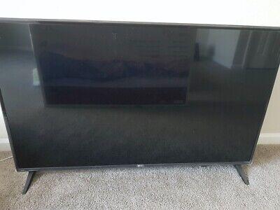 LG 50UK6090PUA 50 inch 4K UHD LED Smart TV