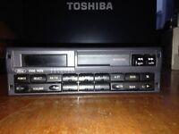 Ford 2006 RDS radio cassette