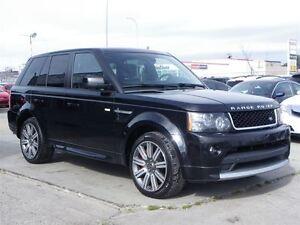 2013 Land Rover Range Rover Sport S/C|PLATINUM PKG|BREMBO PKG|NA