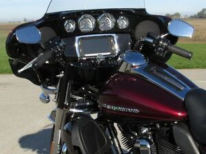 2014 harley-davidson Electra Glide Ultra Limited   $4,000 in Opt London Ontario image 13