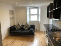 Furnished or unfurnished 2 bedroom flat Newhaven