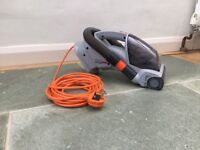 Electrolux Workzone Z61A Stair and Car Cylinder Vac (hand held)