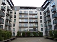 Two bedroom sub-penthouse apartment in central Slough including secure underground parking