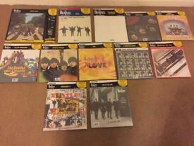 The Beatles 12 Albums Brand new Still Sealed