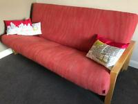 Double Futon Co. Futon/Sofa Bed For Sale