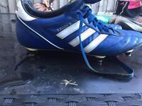 Adidas kaiser's 5 size 10.5