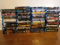 Blu ray bundle great selection of films