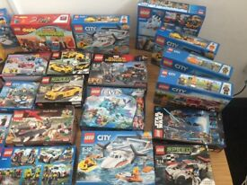 Lego help young builder develop their imagination & creativity. Raising funds summer act Buy & Coll