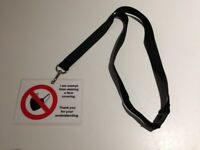 Face Covering Exemption Card + Lanyard - produced to UK Government Guidelines, FREE POSTAGE (UK)