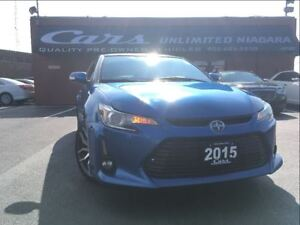 2015 Scion tC | PANO | BLUETOOTH | ALLOY ...