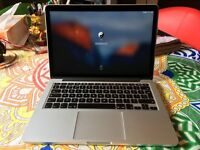 Macbook Pro 13 Retina 2015, Core i5, 16GB Ram, 512GB Flash Storage, Intel Iris 6100, Force Touch