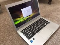 Toshiba Chromebook 2 (16GB, 4GB RAM, Chrome OS)