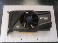 HD 7770 1G D5 GHz Edition DPx2