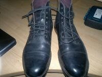 ted baker boots size 7