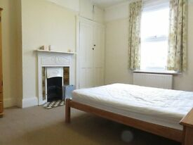 big double room to rent in very nice big house in Wimbledon ( 3 min walk Southfields tube st)