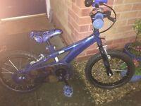 Skylander 16 inc wheel bike