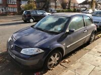 Car for sale (spares and repair)