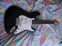 Fender Squier Stratocaster Affinity Series Electric Guitar