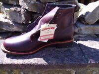 Chippewa Men's Boots size 47.5 New and Unworn