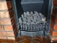 Gas Fire, Airflame Excel Mk3,