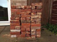 Norfolk Red Bricks