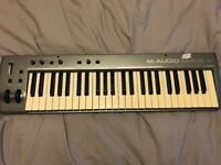 M-Audio Key Studio 49i USB Midi Keyboard controller