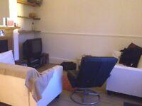 LARGE 4 BED FLAT, BROOMHILL, S10. INC BILLS £96.50 per week. JULY 17/18