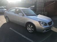 Kia magenta ls 2.0 petrol 58- plate 2009! Mot feb 2019! In very good condition! 122,000 miles! £995!